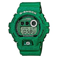 Часы Casio G-Shock Gd-x6900ht-3e Green