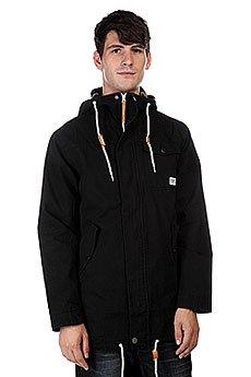 Куртка парка CLWR Salt Black