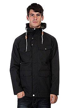 Куртка CLWR Harbour Black