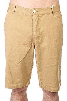 Шорты CLWR Shorts Camel