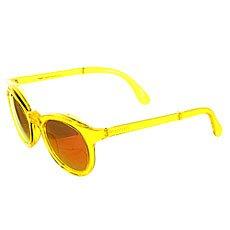 Очки Sunpocket Samoa Crystal Yellow
