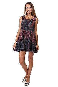 Платье женское Insight Zoowho Dress Midnight Zulu