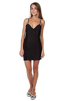 Платье женское Insight Mesh Cup Dress Westwood Burgundy