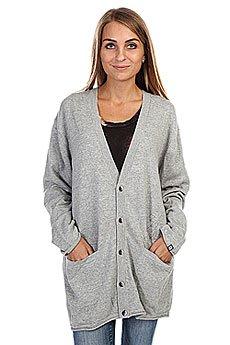 Кардиган женский Insight 218101a Grey Marle