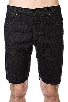 Шорты джинсовые Insight 114106b Black Rinse