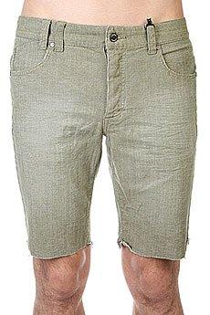 Шорты джинсовые Insight Surplus Green