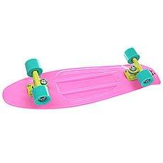 Скейт мини круизер Пластборд Lips 7.5 x 28 (71 см)