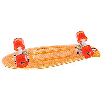 Скейт мини круизер Пластборд Coral 6 x 22.5 (57.2 см)