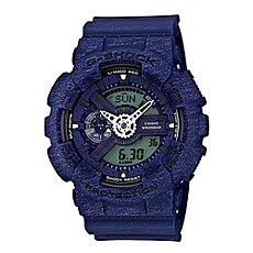 Часы Casio G-Shock Ga-110ht-2a Blue