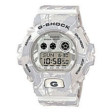 Часы Casio G-Shock Gd-x6900mc-7e White/Grey