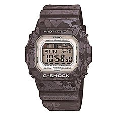 Часы Casio G-Shock Glx-5600f-8e Grey