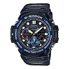 Часы Casio G-Shock Gn-1000b-1a Black