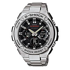 Часы Casio G-Shock Gst-w110d-1a Grey