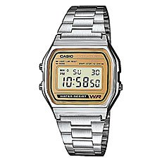 Часы Casio Collection A-158wea-9e Grey