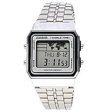 Часы Casio Collection A-500wea-1e Grey