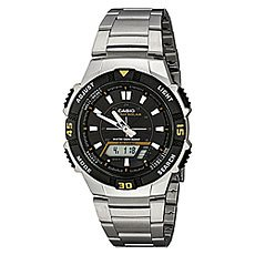 Часы Casio Collection Aq-s800wd-1e Grey