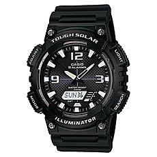 Часы Casio Collection Aq-s810w-1a Black
