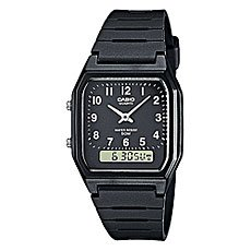 Часы Casio Collection Aw-48h-1b Black