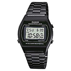 Часы Casio Collection B640wb-1a Black