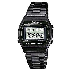 Часы Casio Collection B640wb-1a Black