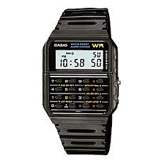 Часы Casio Collection Ca-53w-1 Black