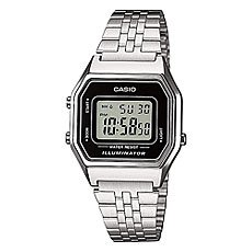 Часы женские Casio Collection La680wea-1e Grey