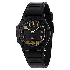Часы Casio Collection Aw-49h-1b Black