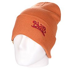 Шапка Skills New Beanie 001 Orange