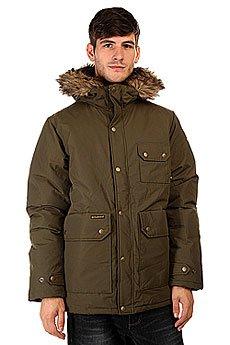 Куртка зимняя Element Milwood Dark Olive