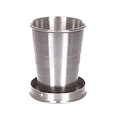 Рюмка Mizu Shot Glass Stainless Le