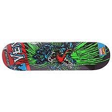 Дека для скейтборда Santa Cruz Marvel Hand Venom 32 x 8.3 (21.1 см)