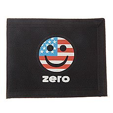 Кошелек Zero Usa Bi-fold Happy Face