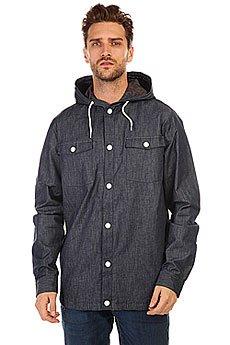 Куртка джинсовая CLWR Field Shirt Denim