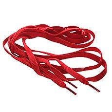 Шнурки Globe Flat Lace Red