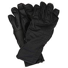 Перчатки сноубордические женские DC Seger Glove Anthracite