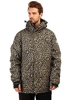 Куртка Grenade Wildcat Army