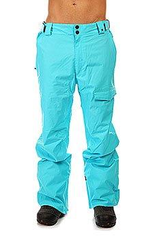 Штаны сноубордические Thirty Two Basement Pant Neon