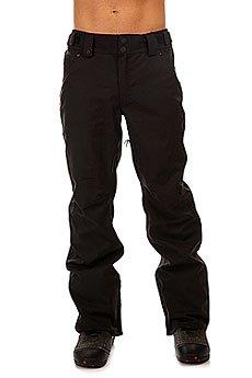 Штаны сноубордические Thirty Two Wooderson Pant Black