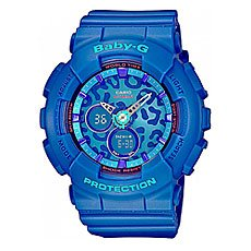 Часы женские Casio G-Shock Baby-G Ba-120Lp-2A Blue