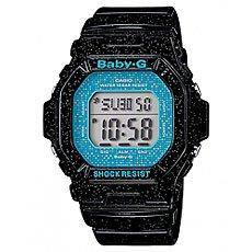Часы женские Casio G-Shock Baby-G Bg-5600Gl-1E Black