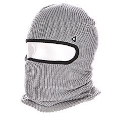 Балаклава Ashbury Facemask Grey