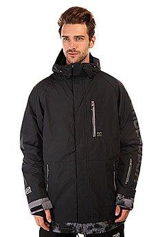 Куртка DC Ripley Anthracite