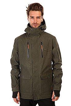 Куртка Quiksilver Dark Stormy Forest Night