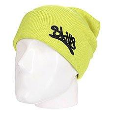 Шапка Skills 001 Lime