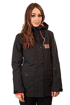 Куртка женская DC Cruiser Jkt Anthracite