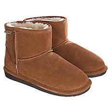 Угги женские Bearpaw Demi Ii Hickory/Chocolate