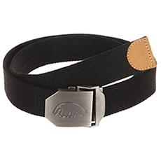 Ремень Anteater Belt Black