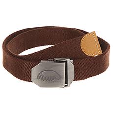 Ремень Anteater Belt Brown