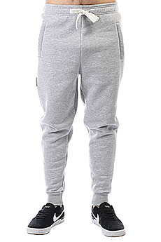 Штаны спортивные Anteater Sweatpants ACAB Grey