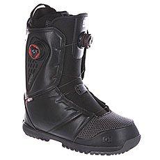 Ботинки для сноуборда DC Judge Black